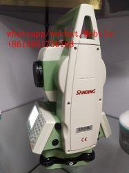 Stazione totale di smeriglitatura dello schermo Arc6/Sanding Sts-762r8l di colore