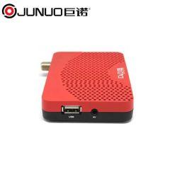 Mini DVB S2 TV Box Set Top Box Factory OEM جهاز استقبال القمر الصناعي HD 1080