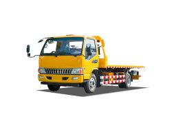 O JAC 4X2 3ton 2970cc Platform Diesel tipo camião de reboque