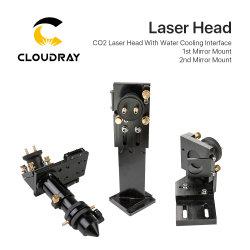 Cloudray G Serien-Laser-Kopf eingestellt für CO2 Laser-Maschine