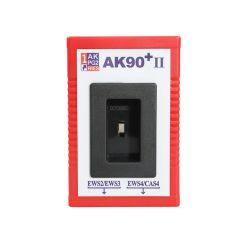 Для BMW ключ программист Ak90