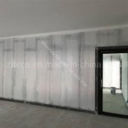 La construcción de nuevos materiales de construcción fácil Grupo muro de cemento para el Hotel