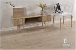 カシによって設計される木製のフロアーリングまたはHousehold/UVによって油をさされる堅いフロアーリングまたはフロアーリングまたはカシの純木の床かOakflooring/3層によって設計されるフロアーリングまたは床タイルまたはフロアーリング