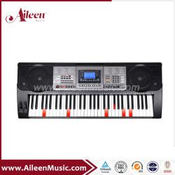 61 مفاتيح محترفة لون موسيقى لوحة مفاتيح [أرينتل] لوحة مفاتيح ([إك61224])