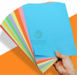 Papier de couleur de haute qualité sandwichs emballés