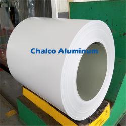 熱反射ポリエステル粉によって塗られるアルミニウムコイルシート
