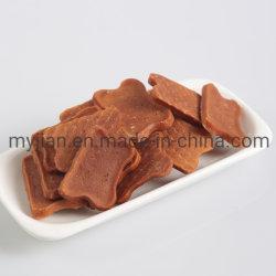 Filete de pollo de buena calidad para perro trata de alimentos para mascotas seco