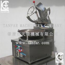 Bacia automática que gira a frigideira do arroz do ventilador de Chao