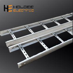 Fabricante de venda quente Melhor Qualidade Preço Bandeja de Cabos Elétricos Rack de Escada