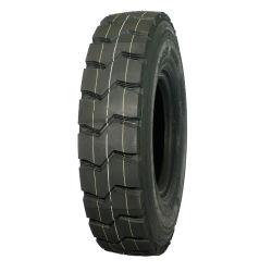 11.00R20 12.00R20 Les pneus de camion/rainure plus profonde de pneus de camion de qualité durable Pattern/ Pneus Les pneus de roue motrice pour la région minière de l'usine le commerce de gros