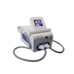 آلة إزالة الشعر بتقنية IPL المحمولة بالليزر E-Light