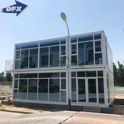 Prefab luxuosa casa móvel portátil Transporte Modular de madeira abriga construções prefabricadas Casa contêiner para venda