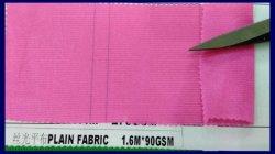 Comercio al por mayor de la banda de algodón poliéster mezcla patrón Spandex tejido Jacquard Tejido para abrigos