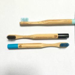 Cepillo de Dientes niños compuestas de bambú