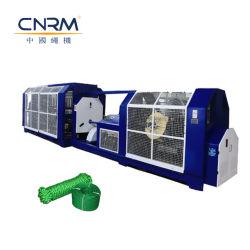 Professionnels de la corde en plastique personnalisés machine à tresser 3 Cordon à brin Making Machine fabriquée en Chine