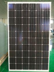 260W Monocrystalline 태양 모듈 태양 전지판