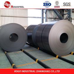 Prezzo del metallo laminato a freddo della lamiera di acciaio per tonnellata dalla Cina