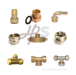 Water Meter Fitting, PPR Insert, Brass Pex Fitting, Push Fit Fitting의 모든 Types