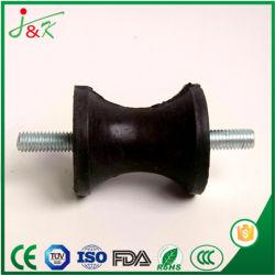 Anti ammortizzatore di gomma dei supporti degli ammortizzatori di vibrazioni