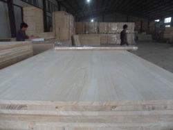 Paulownia Material de construção de madeira