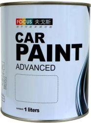 Usine de haute qualité Livraison rapide Auto Voiture de peinture La peinture jaune HS 1K Pearl gp009