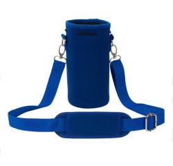 Неопреновый чехол Держатель для бутылок воды Sport Bag охладителя