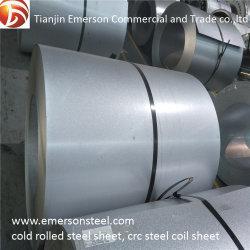 St12/DC03/JIS G3141 SPCC/Q195 bobina de aço laminado a frio, chapas de aço CRC