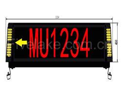 Systèmes de signes Follow-Me pour l'aéroport (FMS-T01)