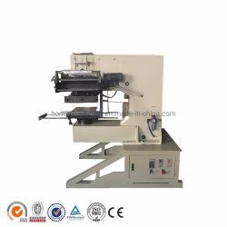 China-Hersteller-pneumatische heiße Aushaumaschine für überschüssige Sortierfächer