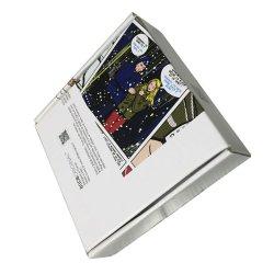 Beste Preis-Geschenk-Verpackungs-kundenspezifisches Papierkasten-Verpacken