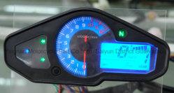 Qualitäts-Motorrad zerteilt Motorrad-Messinstrument-Held Honda