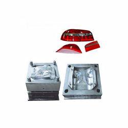 Авто фары пластмассовые пресс-форм, автомобильные лампы пресс-формы