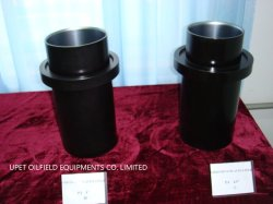 шламовый насос Oilfeild оборудования двойного металлические гильзы F800/Pz9etc