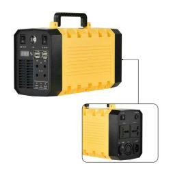 Solares de Alta Capacidade do Sistema de Alimentação UPS cobrado pela energia solar ou fonte de alimentação AC ou carro para todos os dispositivos AC DC