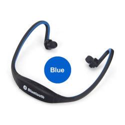 Спорт работает беспроводная гарнитура Bluetooth ушным креплением наушников S9 со стереозвуком