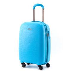 Nouveau design Bubule Cheap coque rigide prix d'usine PP bagages de voyage