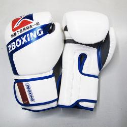 Китай обучение по профессиональному боксу перчатки, Competiton бокс перчатки