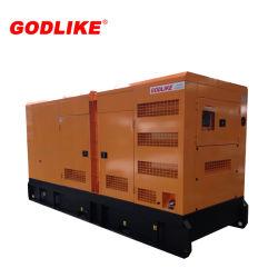 250kVA en silencio Generador Diesel/electricidad/Grupo electrógeno famoso motor/alternador Stamford