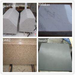 Le granit et des carreaux de sol en pierre de marbre / carreaux de revêtement de sol Matériaux de construction