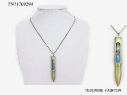 cadeau de promotion de la mode de conception de costumes Necklace