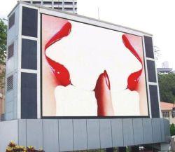 Waterbestendig IP67 P10 P8 P6 P5 P4 van hoge kwaliteit voor buiten P3 P2.5 LED-reclame in kleur digitale flexibele videowanddisplay Aanplakborden Sing-schermen
