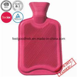 Sacchetto di acqua calda di gomma buon di qualità 1500ml