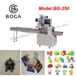BG-250 Prijs van de Fabriek van de Verkoop van de Machine van de Verpakking van het speelgoed 2018 de Hete Lage