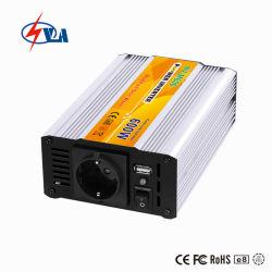 600W太陽電池パネルインバーター12Vへの110V