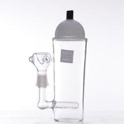 Df2531 precio de fábrica de vidrio de botella/Shisha Hookah fumar pipa de agua