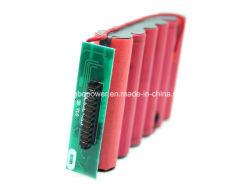 11,1V Bateria de íons de lítio Power Pack para iluminação de Armazenamento (5600mAh)