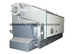 Угольных парогенератор (DZL, SZL)
