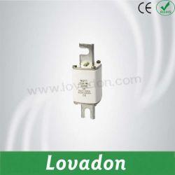 La vis du tuyau carré semi-conducteurs de protection de l'appareil utilisé un fusible rapide
