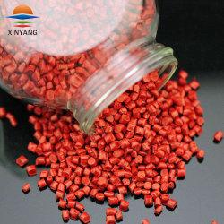 주입 제품/필름 부대를 위한 HDPE 색깔 Masterbatch 플라스틱