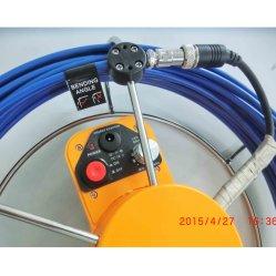 Cámara de inspección USB resistente al agua el tubo flexible de la cámara de la Serpiente